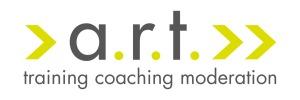 ART Harder Logo