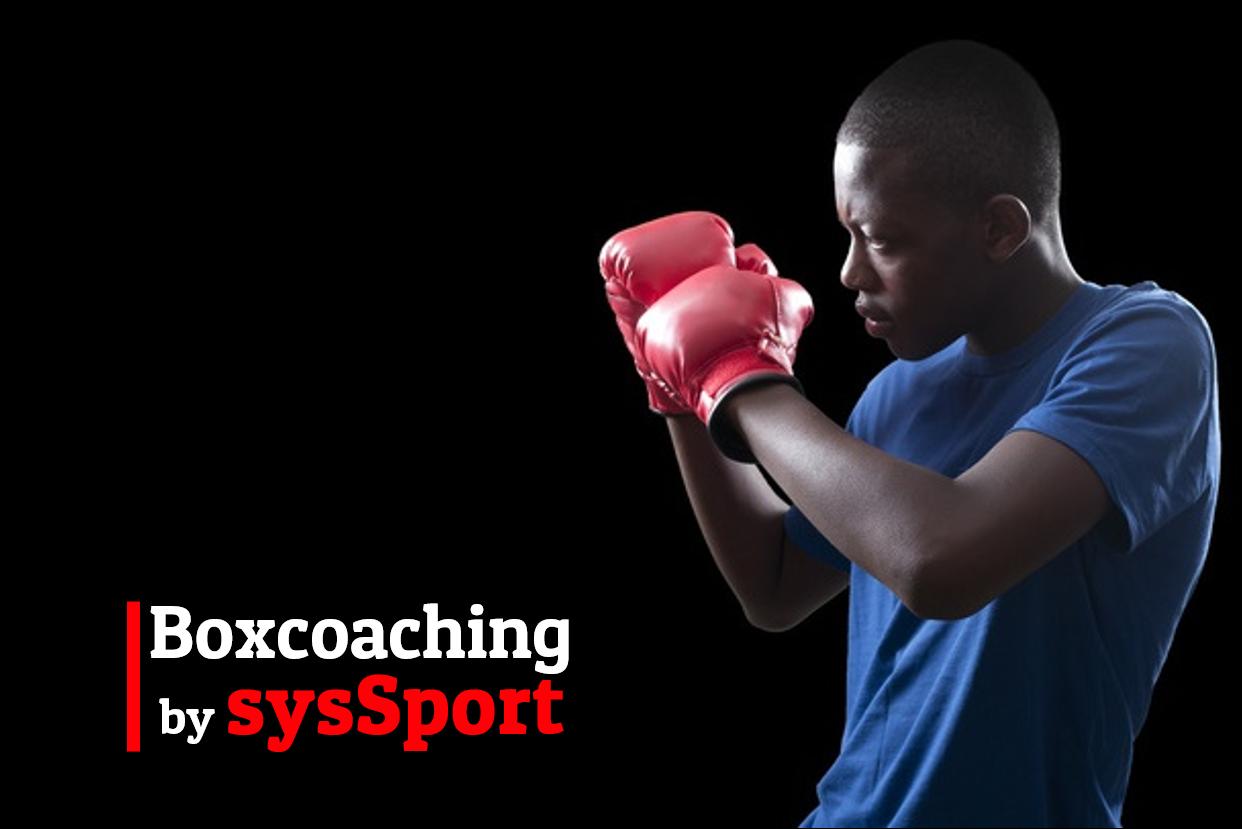 Boxen - entwickle Deine soziale Kompetenz