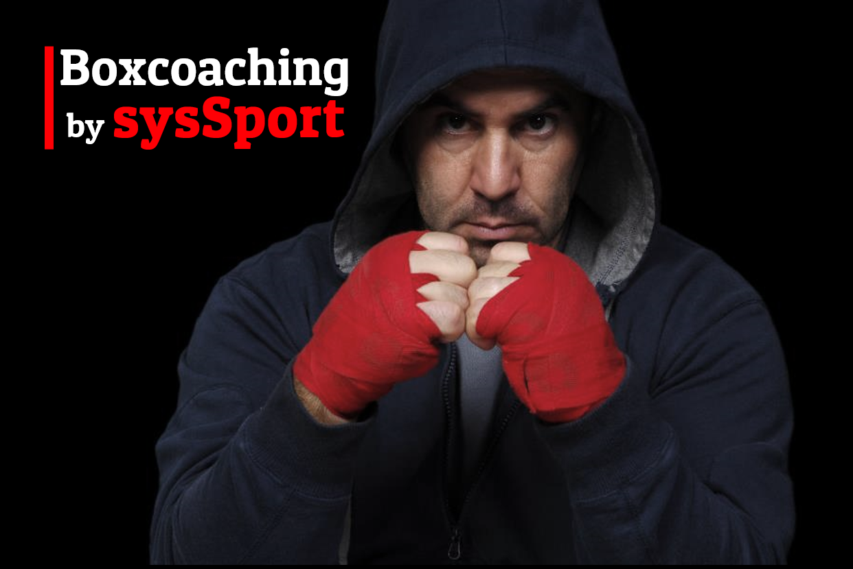 Boxcoaching in München Personal Coaching & Teamcoaching