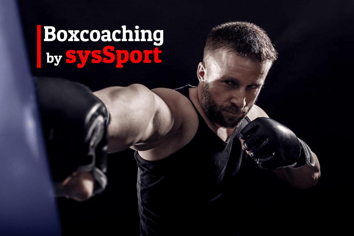 Boxcoaching in München Personal Coaching & Teamcoaching