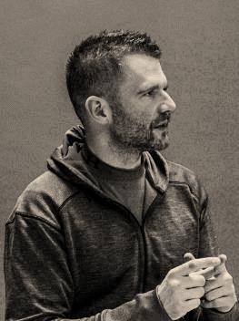 Coach Rene Demin
