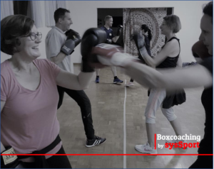 Schnupperkurs Boxcoaching - ein anderer Weg zur Persönlichkeitsentwicklung @ vhs-Seminarraum | Karlsfeld | Bayern | Deutschland