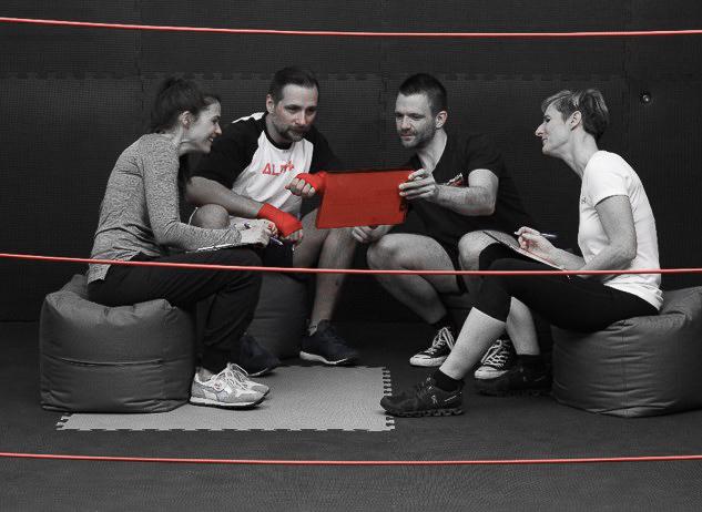 Persönlichkeitscoaching München Coaching Einzeln und in der Gruppe