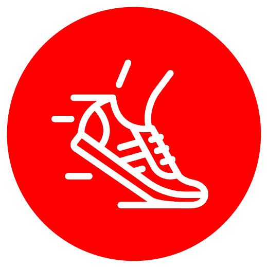 Run & Walk Coaching
