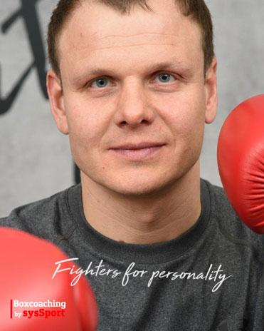 Stefan-Fighter
